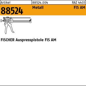 FISCHER-Auspreßpistole ART 88524 FISCHER Auspresspistole FIS AM 1 Stk.
