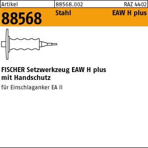 FISCHER-Setzwerkzeuge ART 88568 FISCHER-Setzwerkzeug EAW H 6 plus